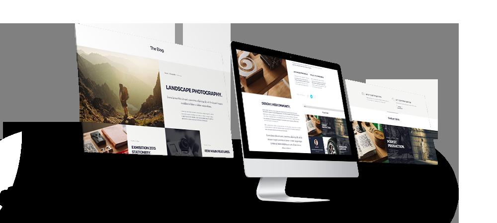 Diseño Web Completo Diseño Web
